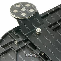 Solarblast 16 34w Ambre Clignotant Led Strobe Mini Light Bar Pour Camion Véhicule