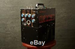 Speedtron Blackline 2403b Studio Flash Stroboscopique Power Pack Fonctionne Très Bien! 2400ws