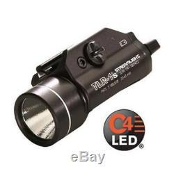 Streamlight Tlr-1 Lampe De Poche Avec Fonction Strobe 69210