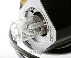 Tête Flash Balcar Power Z Avec Réflecteur De Lumière Flash Tube Et Protecteur De Tube