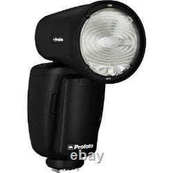Tout Nouveau Profoto A1x Airttl-c Studio Light Pour Canon #901204