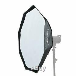 Uk Godox 2x Studio De Sk400ii Strobe Flash Light Kit F Studio Photo De Mariage