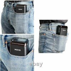 Uk Godox Ad200 Ttl Hss 2.4g 1/8000 Pocket Double Head Flash+ Ad-s7 Softbox Kit