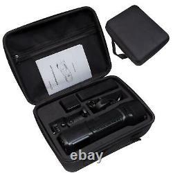 Visico 2 200ws Ttl Hss Portable Flash Strobe 818tx Canon Wireless Transmitter