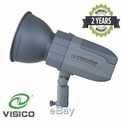 Visico 5 Studio Stroboscope / Head Par Visico Studio Equipment