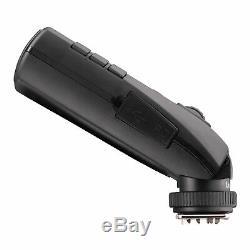 Westcott Fj400 400ws Strobe Avec Batterie + Fj-x2m Universal Déclencheur Flash Bundle