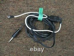 White Lightning Ultra 1200 Monolight Strobe Avec Ac Et Câble Flash 2 Unités