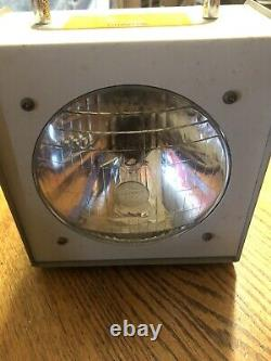 Xenon Griffin Stroboscope Original Fisher Scientific U. K. Strobe Light. Millésime